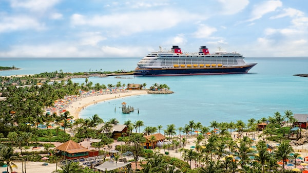 The Ultimate Family Vacation: Setting Sail on a Disney Cruise